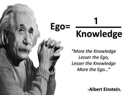 ego-stupidity