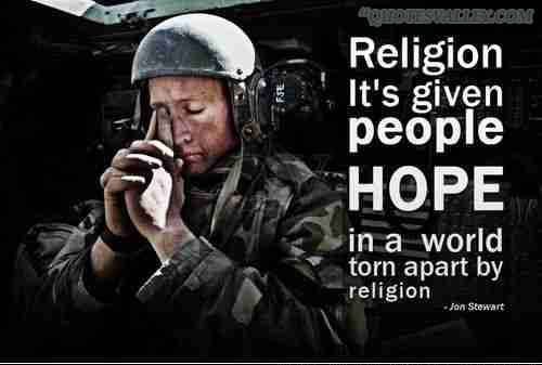 religion-its-given-people-hope-in-a-wrld-torn-apart-by-religion
