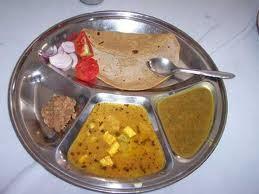 a-typical-langar-thali-plate